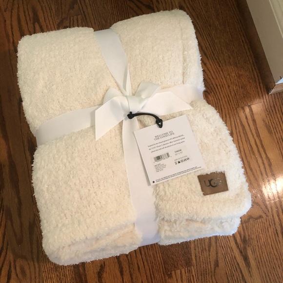 UGG Bedding | Nwt Ugg Blanket | Poshmark